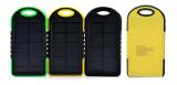 Banco impermeable dual de la energía solar del USB del nuevo estilo
