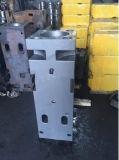Cabeza delantera/trasera del triturador hidráulico de Krupp Hm300/301