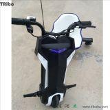 3 gomme facili della direzione di Trike della direzione della rotella che vanno alla deriva motorino