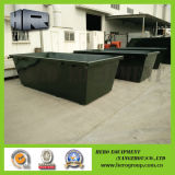 balde do lixo Large Waste Bin de 4m Outdoor
