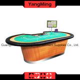 Таблица покера казина Baccarat 8 p может быть изготовленный на заказ (YM-BA07)