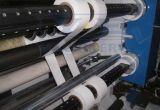 EPC System를 가진 중국 Plastic Film Paper Slitter Rewinder