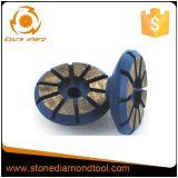 10 диск диаманта толщины этапов 8mm меля для бетона