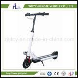 新しいデザイン8inch小型折りたたみの電気スクーター