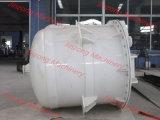 Réservoir de mélange de réservoir en plastique matériel d'agitateur de pp ou de PVC à vendre