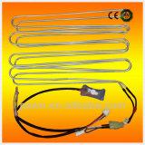 良質のセリウムの中国のアルミニウム管のヒーターの製造業者
