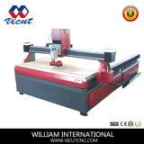 Tagliatrice di successo di CNC per la fabbricazione del segno (Vct-1530sg)