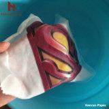Светлая бумага передачи тепла давления жары тенниски для тканья хлопка