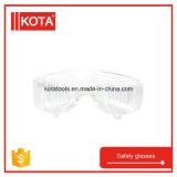 Contre le choc et les lunettes de sûreté UV de rayons avec le prix bon marché