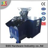 Machine de roulement automatique d'amorçage de clou de qualité GS100