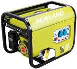 générateurs bon marché portatifs électriques de l'essence 3kw 170f