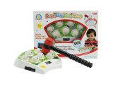 En71 승인 재미있은 장난감 구타하 두더지 게임 (H0001188)