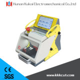 Машина цены множительного аппарата автоматических франтовских автоматов для резки лазера Sec-E9 ключевых ключевая для того чтобы сделать ключей для автомобилей
