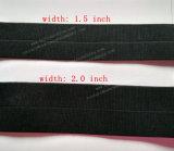 "1.5 "" или 2 "" Knitting Elastic Tape Mini E-Band Horizontal Stripe"