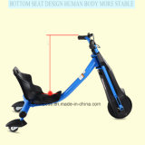 3wheelsによって動力を与えられるUnicycleのスマートな漂う自己のバランスの電気スクーター