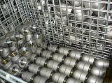 Soquete de alta pressão de aço forjado Welded/NPT cotovelo de 45 graus