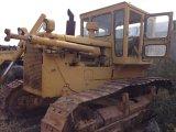 Verwendete Planierraupe der Katze-D6c, verwendete /Secondhand-Bulldozer