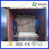 Gránulos reciclados de la materia prima EPS