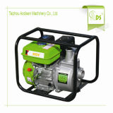 2/3 pouce Gasoline Powered Irrigation Water Pump avec Honda Copy Engine (WP80)
