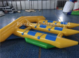 Buon Price Inflatable Flying Fish Towable, Flying Inflatable Water Sled, Towable Inflatable Ski Tube per Water Sports