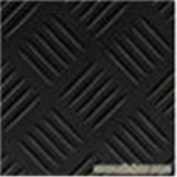 Folha de borracha Checkered do uso do assoalho, placa de borracha do verificador, placa de borracha da folha