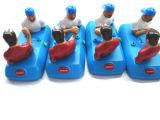 팽창식 장난감 팔 레슬링 직업적인 전자 장난감 승진 선물