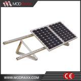 El último sistema de la azotea del panel solar (NM0058)