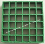 Анти--Скользкое Grating/Anti-Corrosion Floor/FRP Gritted решетка