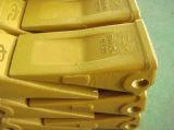 Hyundai Casting Bolt on Bucket Dents pour excavatrice Attachemnt 61e7-0101 (XD450RCK)
