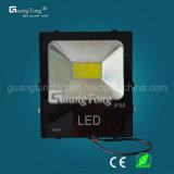 Luz de inundação ao ar livre clara 30With50With100With150W do diodo emissor de luz do diodo emissor de luz de Fazer-em-China