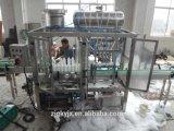 Ligne droite matériel remplissant pour l'eau minérale