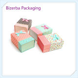 Kundenspezifischer Kasten des Papppapier-Geschenk-Folding/Foldable/Folded
