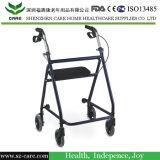 Roda Rollator do equipamento médico 3
