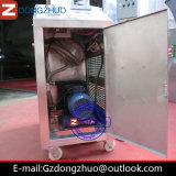 가공 기계를 재생하는 폐기물 엔진 기름