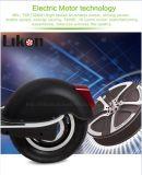 Патент Likon конструировал сложенный самокат в 10inches 2 колесах, 48V/65km, Skateboard. оптовых продаж электрический