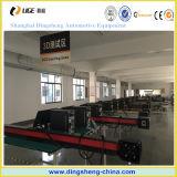 広範な使用された3Dホイール・アラインメントの機械モデルDs7