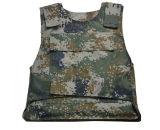NIJ III-A Anti-Stab Bulletproof Vest para a polícia
