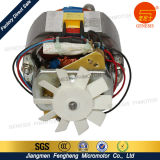 Entstehungsgeschichte 8826/8840 Leistungs-Küchejuicer-Motor