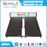 Hohes Efficiency Compact Flat Plate Solar Heater mit Copper Coil