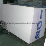 Merchandiser van het Ijs van de vervaardiging van -12 C