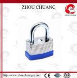 Zc-G51 40mmは4サイズの鋼鉄ドアのパッドロックを薄板にした