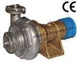 Bombas de água marinhas grandes China do mar dos motores de Diesels do ferro de molde do fluxo do impulsor de bronze