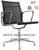 Büro-Möbel-Ineinander greifen-Gewebe-Büro-Schwenker-Hotel-Besucher-Sitzungs-Stuhl (RFT-E03)