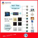 Fabricante sem fio do sistema da automatização Home de Taiyito Zigbee