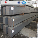 A36 Grade Serrated Steel Flat Bar per Steel Grate