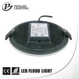 Painel ultra estreito popular do diodo emissor de luz da borda da economia de energia 30W (redondo)
