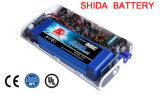 RC model het Li-Polymeer van Lipo van het Lithium Batterij