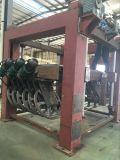 Planta ventilada esterilizada do bloco de cimento na venda
