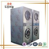 Machine à laver à jetons populaire dans le monde