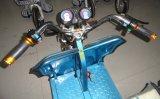 O triciclo da bateria para a carga e o passageiro